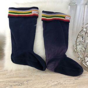 Hi tee boot socks TALL